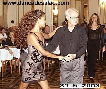 Aniv. 70 anos do promoter Aníbal do Casal 20. Baile com coquetel incluído.