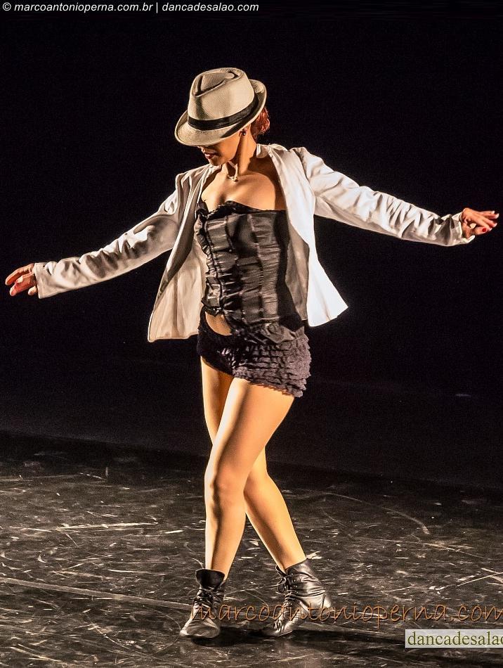 Projeto 17 Semanas de Dança, no Teatro Cacilda Becker. Semana de 12 a 16 de novembro de 2014. Tema: Salão em Palco de Linóleo. A Gafieira e seus Múltiplos Olhares.