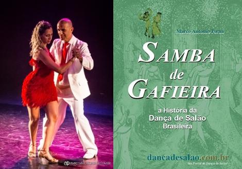 Samba, uma das preferências nacionais. Acredito que nenhum brasileiro consegue negar a afirmação anterior. Gênero musical nascido na zona portuária carioca, maturado e...