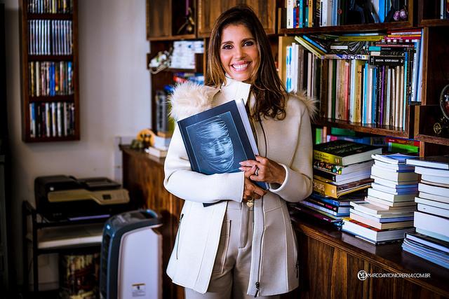 Paula Pereira - Atriz