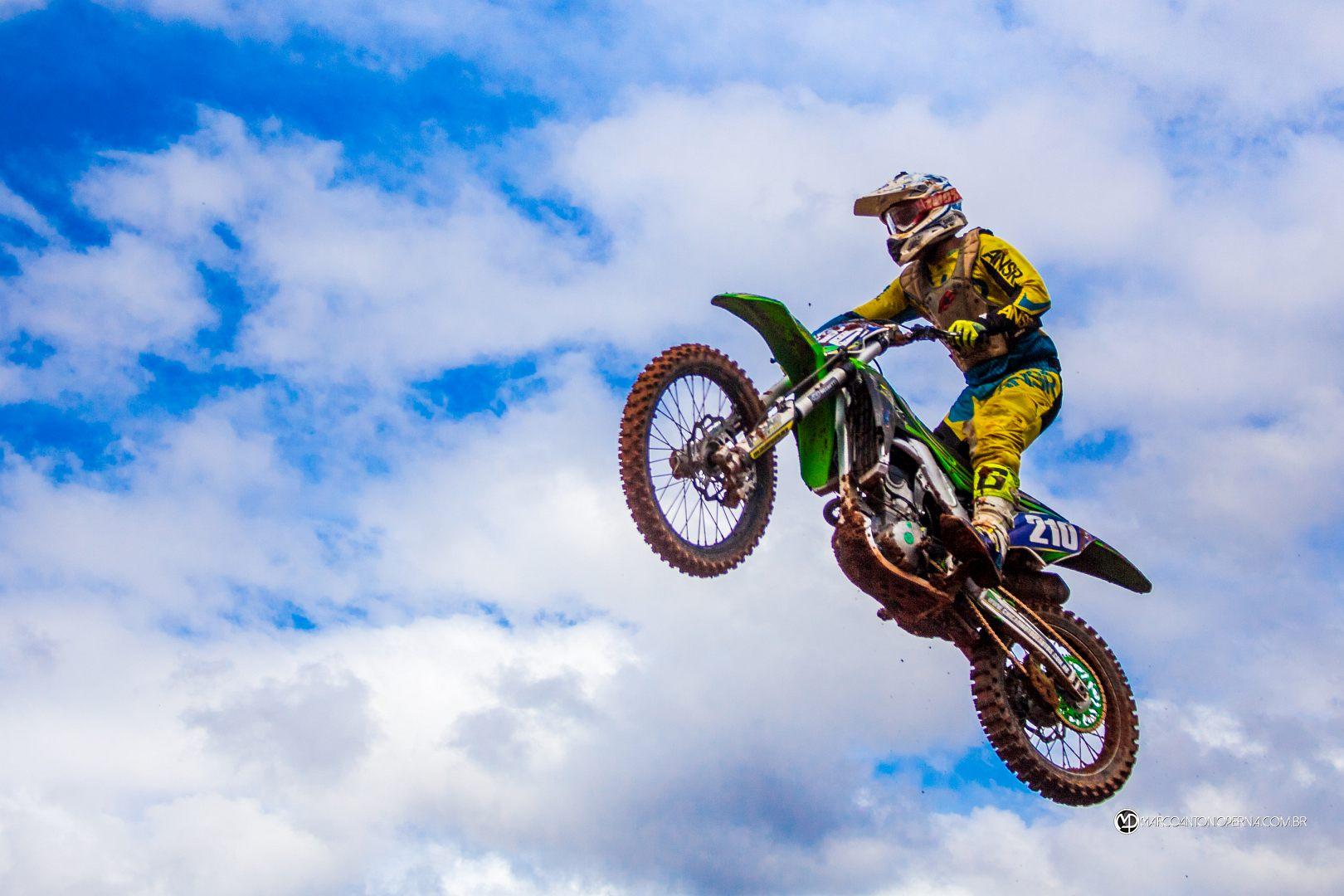Motocross em Extrema - MG - 20180805
