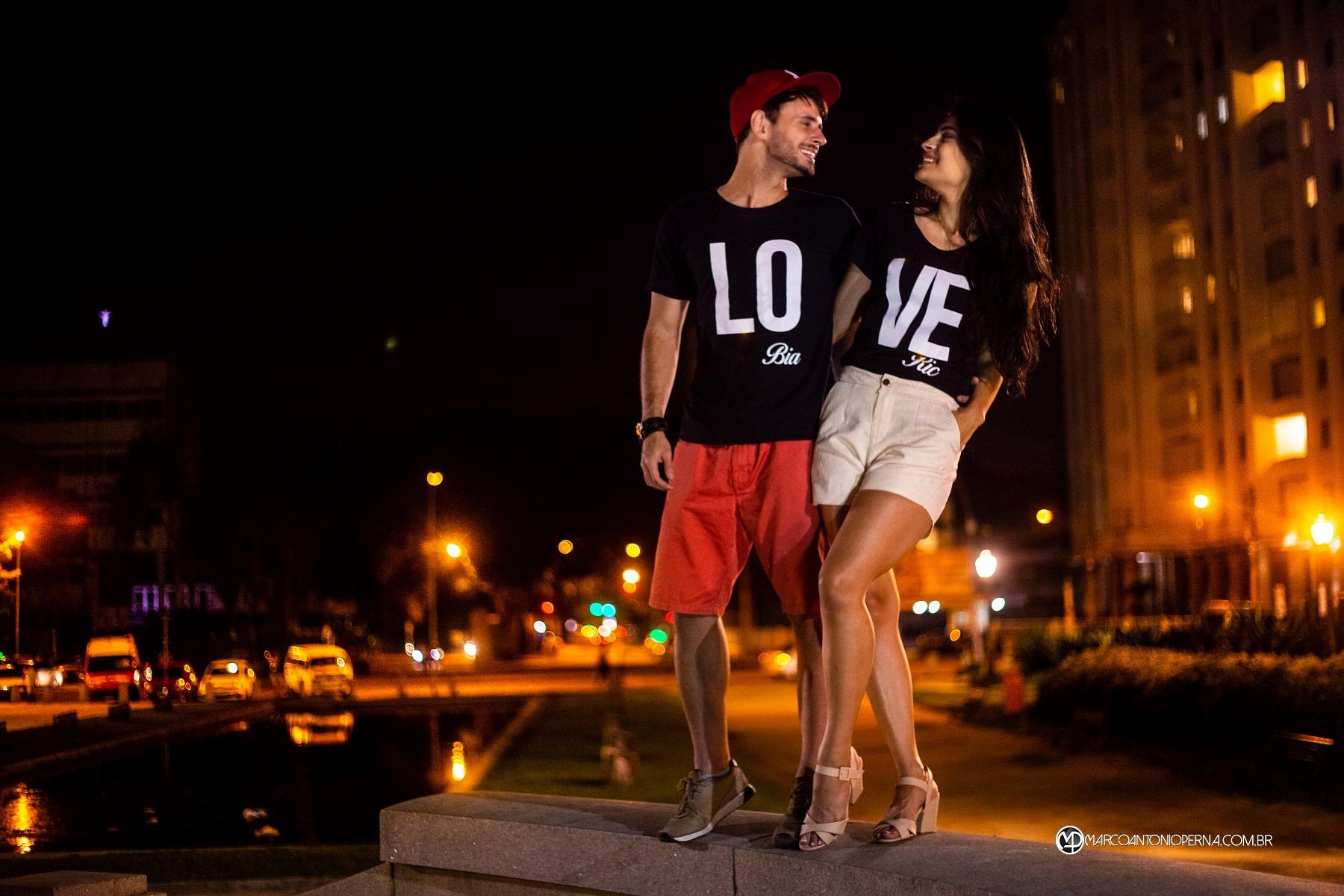 Ricardo e Bianca