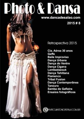 revista Photo & Dansa #8 fotografia e dança Leia aqui: http://issuu.com/marcoantonioperna/docs/photoedansa008...